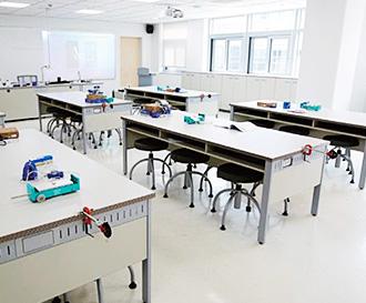 충남 아산 삼성고등학교